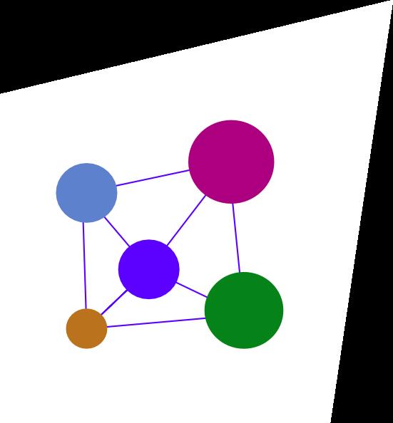 Cork Community Media Hub Logo